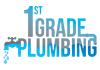 1st Grade Plumbing