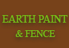 Earth Paint & Fence