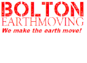 Bolton Earthmoving Pty Ltd