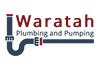 Waratah Plumbing and Pumping