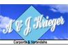 A & J Krieger Carports & Verandahs