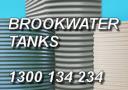 Brookwater Tanks - Brisbane