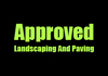 Approved Landscaping And Paving