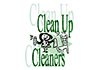 Clean Up Cleaners (Handy Home Helpers)