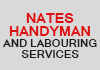 Nates Handyman and Labouring Services