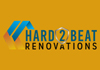 Hard 2 Beat Renovations