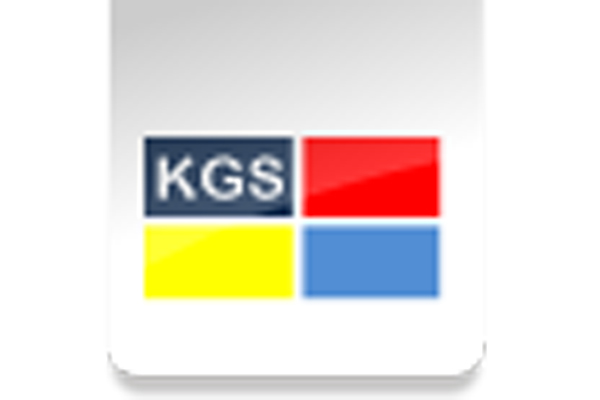 Kev Glass Systems
