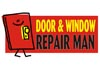 Door and Window Repairman