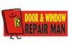 Door and Window Repairman