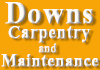 Downs Carpentry and Maintenance