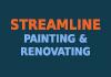 Streamline Painting & Renovating