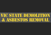 Vic State demolition and Asbestos removal