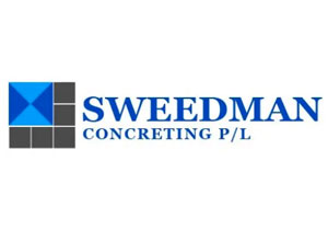 Sweedman Concreting P/L