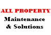 All Property Maintenance & Solutions.Peter Leader