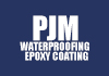 PJM Waterproofing & Epoxy Coating Systems