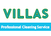Villas Professional Cleaning Service