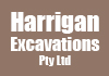 Harrigan Excavations Pty Ltd