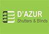 D'Azur Shutters & Blinds
