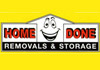 Home Done Removals