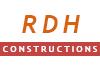 RDH CONSTRUCTIONS