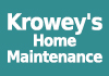 Krowey's Home Maintenance