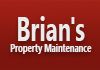 Brian's Property Maintenance