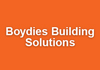 Boydies Building Solutions