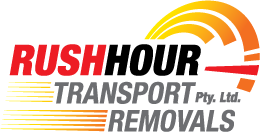 Rush Hour Transport Removals