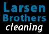 Larsen Brothers cleaning