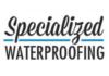 Specialized Waterproofing