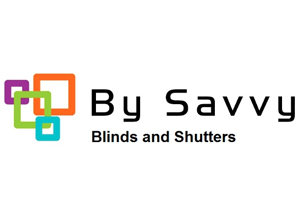 By Savvy Blinds & Shutters