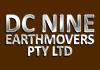 DC Nine Earthmovers Pty Ltd