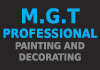 M.G.T Professional Painting and Decorating