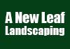 A New Leaf Landcsaping