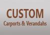 Custom Carports & Verandahs