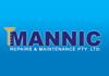 Mannic Repairs & Maintenance