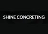 Shine Concreting