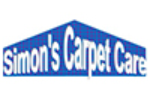 Simon's Carpet Care