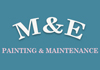 M & E Painting and Maintenance