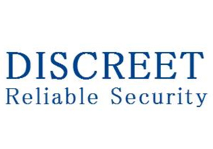 Drs-discreet Reliable Security