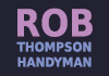 Rob'S Handyman & Maintenance Services