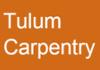 Tulum Carpentry