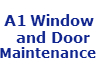 A1 Perth Window & Door Maintenance