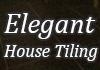Elegant House Tiling