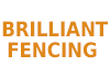 Brilliant Fencing
