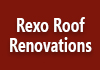 Rexo Roof Renovations