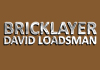 Bricklayer David Loadsman