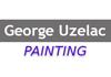 George Uzelac Painting