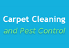 Carpet Cleaning and Pest Control