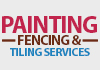Painting Fencing & Tiling Services